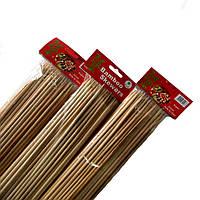 Шпажки бамбуковые 40 см/5 мм