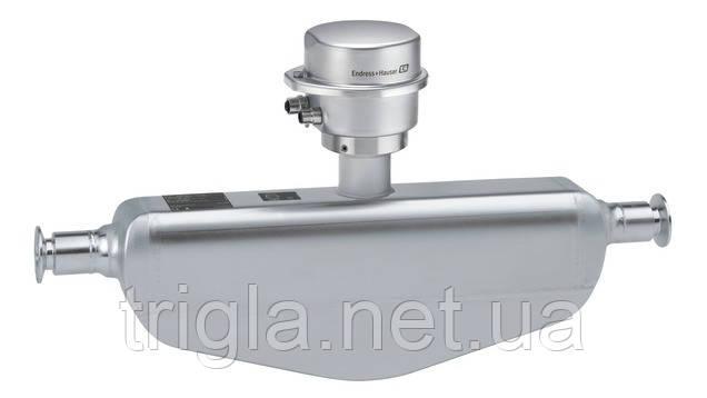 Кориолисовый расходомер Proline Promass P 100 Endrees+Hauser