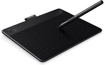Wacom Планшет Intuos Art Black PT S(CTH-490AK-N)