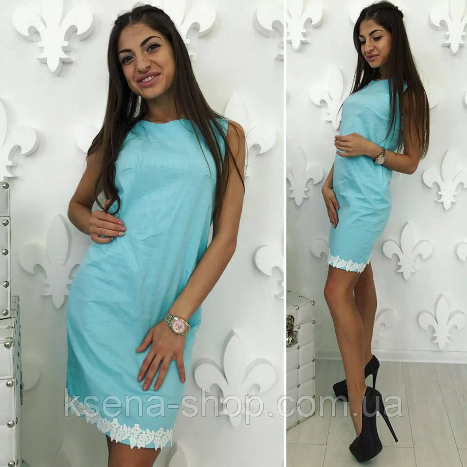 dbea5ba43cf Купить Платье женское из льна в Одессе от компании