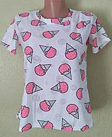 Молодежные футболки