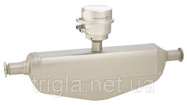 Кориолисовый расходомер Proline Promass P 500 Endress+Hauser