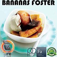 Ароматизатор TPA Bananas Foster Flavor (Жареный банан)