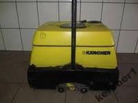 Поломоечная машина Karcher BR 400