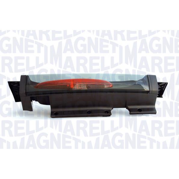Задний фонарь на Renault Trafic  01->06  L (левый, двери на 180°)  —  Magneti Marelli (Италия) - 714025460704