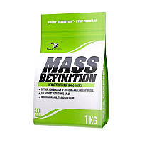 Купить гейнер Sport Definition Mass Definition, 1.0 kg