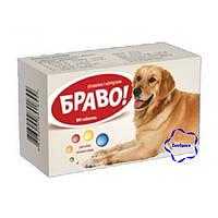 """Комплекс вітамінів """"Браво"""" для великих собак"""