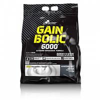 Купить гейнер Olimp Sport Gain Bolic 6000, 6.8 kg