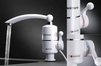 Проточный водонагреватель Delimano 8f799e4e5f527