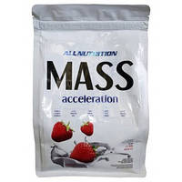 Купить гейнер All Nutrition Mass Acceleration, 1.0 kg