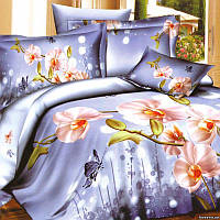 """Комплект постельного белья """"Цветные сны"""" полуторный"""