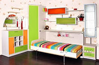Шкаф-кровать для детской