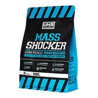 Купить гейнер UNS Mass Shocker, 1.0 kg