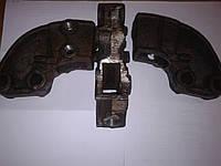 Кронштейн КПС (литой, стальной) КПГ-4-01.341