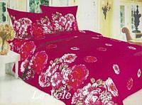"""Комплект постельного белья """"Century Love Daily"""" двуспальный евро"""