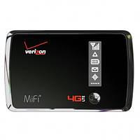WiFi роутер 3G модем Novatel MiFi 4510L + антенна 24 дБ (дБи) + переходник + кабель