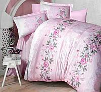 Комплект постельного белья Aran CLASY Lisa V2 двуспальный евро