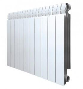 Радиаторы алюминиевые RÖDA