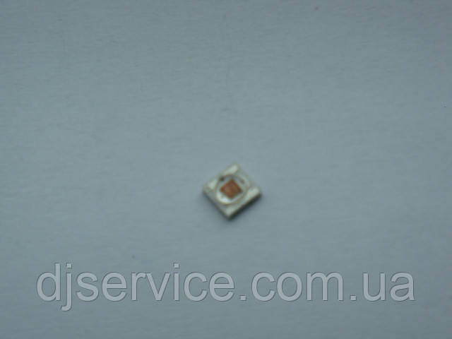 Smd LED диод 3w red для голов Halo, Silver Star, New Light NL- 1038