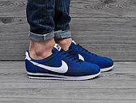 "Мужские кроссовки Nike Cortez ""Blue"""