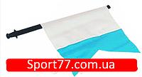 Альфа флаг для буя Omer
