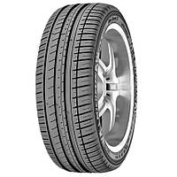 Летние шины Michelin Pilot Sport 3 235/35 ZR19 91Y XL
