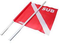 Флаг для буя Omer