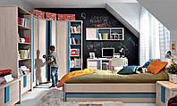 """Мебель для детской комнаты """"Капс"""""""