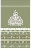 Блокнот A4 термоклей 190*285 60 листов.Мандарин