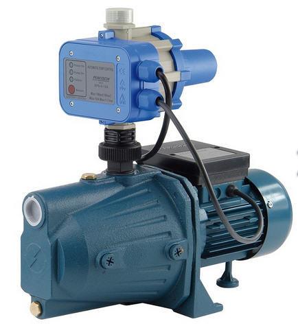 Станция автономного водоснабжения «Насосы + Оборудование» AUJET40/E1(A)