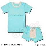 Детский комплект белья для мальчика *Пилот*, фото 2