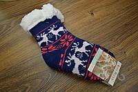 Шерстяные носки детские, фото 1