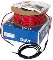 Devi Кабель двужильный нагревательный Flex 18T 10 м (140F1236)