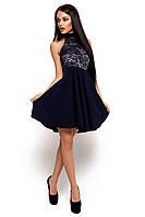 Платье летнее коктейльное Дейзи