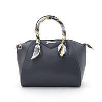 Женская модельная сумка 108 black