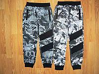 Спортивные брюки для мальчиков оптом, Active Sport, 116-146 рр