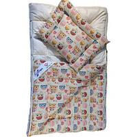 Комплект ТМ Billerbeck Малыш (одеяло + подушка)