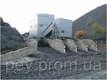 Проектирование, поставка и пуск в эксплуатацию модульных обогатительных комплексов (МОК)