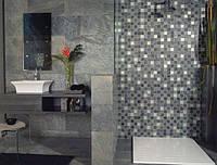 Мозаика для ванной комнаты. Как создать дизайн