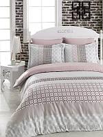 Комплект постельного белья SoundSleep Vivienne сатин Двуспальный евро комплект