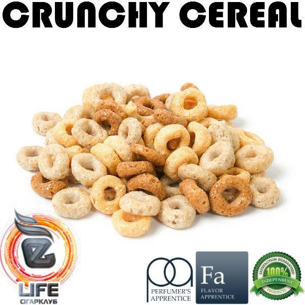 Ароматизатор TPA Crunchy Cereal Flavor (Хрустящие хлопья)