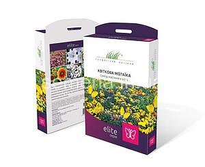 Цветочная смесь Цветочная мозаика  30 г