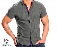 Рубашка хаки, фото 1