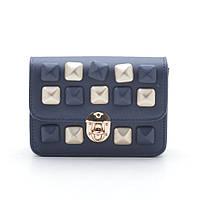 Женская сумочка-клатч 8602 blue