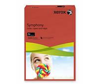 Xerox Бумага Symphony Intensive, 160 г/м2, A4, 250 л, Dark Red (003R94278)