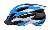 Шлем Longus ERTURIA синий, разм L/XL