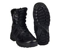 Ботинки Pentagon Scorpion Boot Zip Black