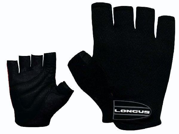 Рукавички SOFTY чорний, розмір L