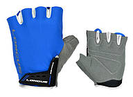 Перчатки RACERY синие, разм M