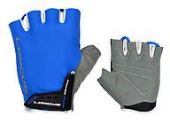 Перчатки RACERY синие, разм L